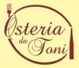 Logo Osteria da Toni