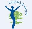 Logo Glücklich und Gesund