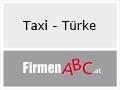 Logo Taxi - T�rke