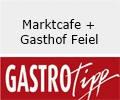 Logo: Marktcafe + Gasthof Feiel
