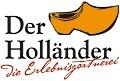 Logo Der Holländer – Die Erlebnisgärtnerei  Fam. Veelenturf