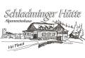 Logo Alpenvereinshaus  Schladminger Hütte Planai in 8971  Schladming-Rohrmoos