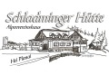 Logo: Alpenvereinshaus  Schladminger Hütte Planai