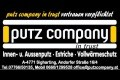 Logo Putz Company GmbH