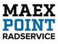 Logo: MAEXPOINT Radservice