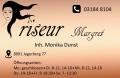Logo: Frisiersalon Margret