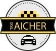 Logo Taxi Aicher