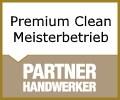 Logo Premium Clean Meisterbetrieb