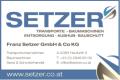 Logo: Franz Setzer GesmbH & Co KG