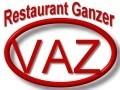 Logo Restaurant Ganzer  Veranstaltungszentrum