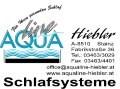 Logo Aqua-Line Schlafsysteme