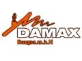 Logo DAMAX GmbH
