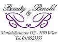 Logo Beauty by Benold OG in 1150  Wien