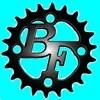 Logo: BIKEFLOH  Ing. Florian G�d