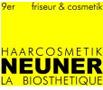 Logo Haarcosmetik Neuner