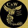 Logo: C&W-Transfer OG  Flughafentransfer