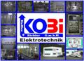 Logo KOBI  Koller & Bichler GmbH