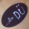 Logo: ... die DÜ  Eva Schönbrunn