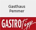 Logo Gasthaus Pemmer in 3522  Lichtenau