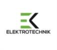Logo E&K Elektrotechnik OG