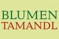 Logo: Blumen Tamandl