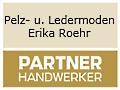 Logo: Pelz- und Ledermoden  Erika Roehr