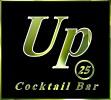 Logo: UP 25