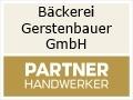 Logo Bäckerei Gerstenbauer GmbH