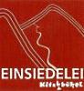 Logo Berggasthof  Einsiedelei in 6370  Kitzbühel