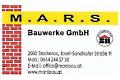 Logo M.A.R.S. Bauwerke GmbH