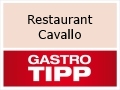 Logo: Restaurant Cavallo