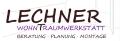 Logo: Wohn(t)raum Werkstatt  Inh. Andreas Lechner