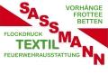 Logo: Sassmann Claudia e.U.