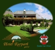 Logo Hotel Garni Kurpark