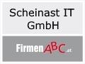 Logo: Scheinast IT GmbH  Apple Service & EDV-Dienstleistungen