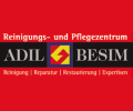 Logo Adil Besim KG in 2345  Brunn am Gebirge