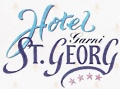 Logo: Hotel Garni St. Georg