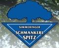 Logo Schmankerl Spitz  Gina Schwarzenbarth