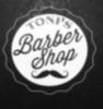 Logo Toni's Barbershop