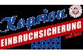 Logo Kopriva-Einbruchsicherung