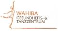 Logo: WAHIBA  Gesundheits- & Tanzzentrum