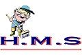 Logo: H.M.S. Haus-Meister-Service Michael Pixner