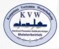 Logo KVW Reinigungs GmbH