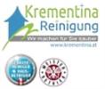 Logo: Krementina Reinigung
