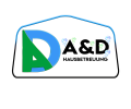 Logo: A&D Hausservice