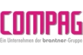 Logo: COMPAG  Rohstoffaufbereitung GmbH