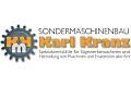 Logo MISS Maschinenbau GmbH in 9722  Stadelbach