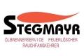 Logo Helga Stegmayr  Heiztechnik-Feuerl�scher-Rauchfangkehrerbetrieb