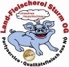 Logo Land-Fleischerei Sturm OG