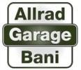 Logo Allrad Garage Bani